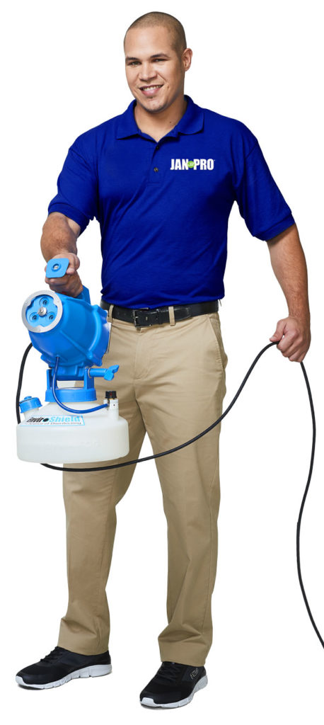 Antimicrobial services for any facility in Tampa